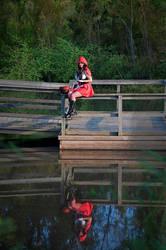 Red Riding Hood Bridge