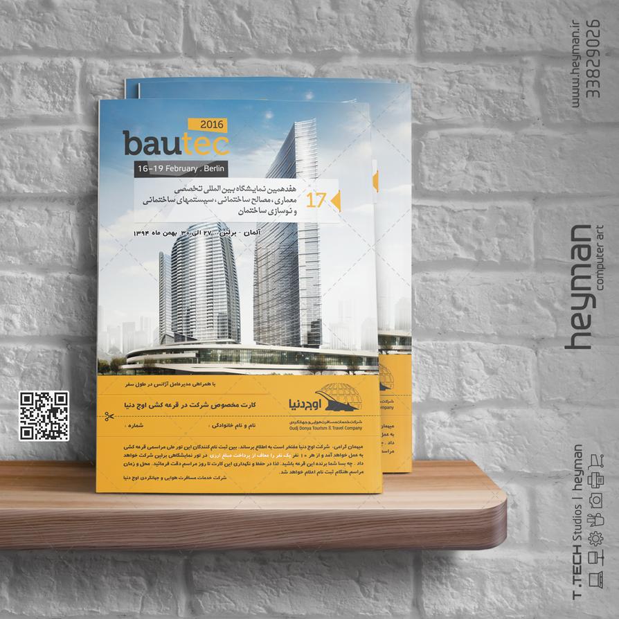 BAU by 007TINAR