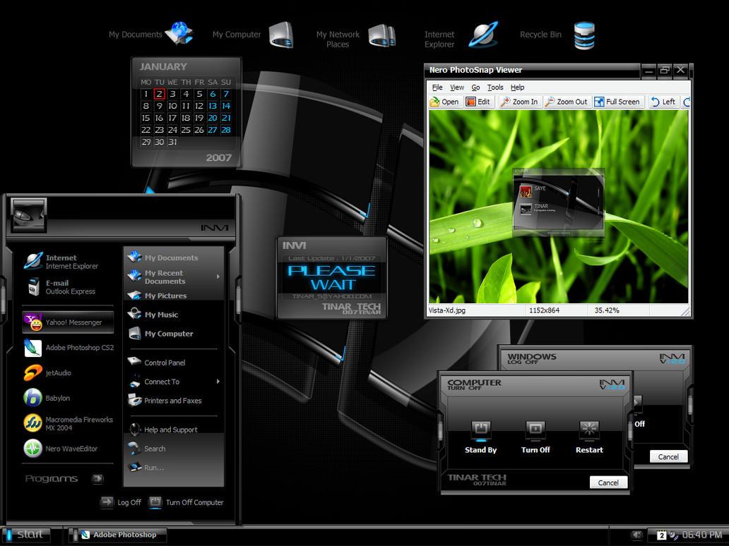 INVI V12.0 by 007TINAR
