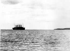 Farewell Titanic by lusitania25