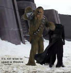 Chewbacca's Revenge