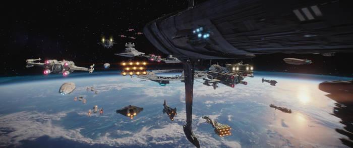 Rouge Fleet
