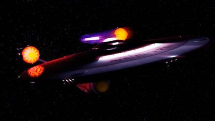 Enterprise Inbound by Night-Forager