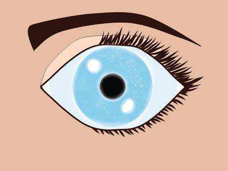 2021-04-12 Eye experiment