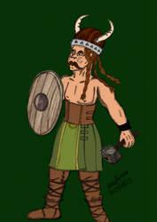 2021-10-23 Viking