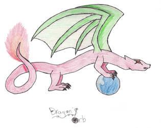 Dragon's Orb by iloveYAOI18