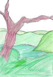 Tree by iloveYAOI18