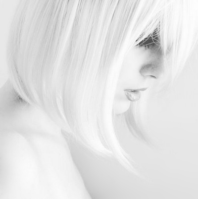 White by Slawa