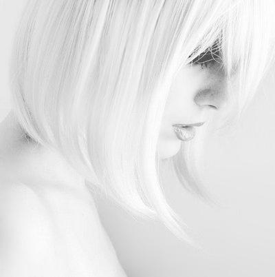 White by Slawa