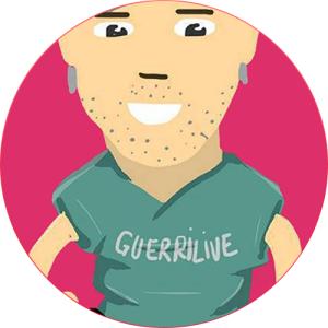 guerrilive's Profile Picture