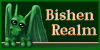 Small Bishen Realm Banner - Jarod by indyana