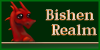 Small Bishen Realm Banner - Pierre by indyana