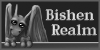 Small Bishen Realm Banner - Jarod (Grayscale) by indyana