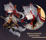 OPEN Dream Keeper Adoptable