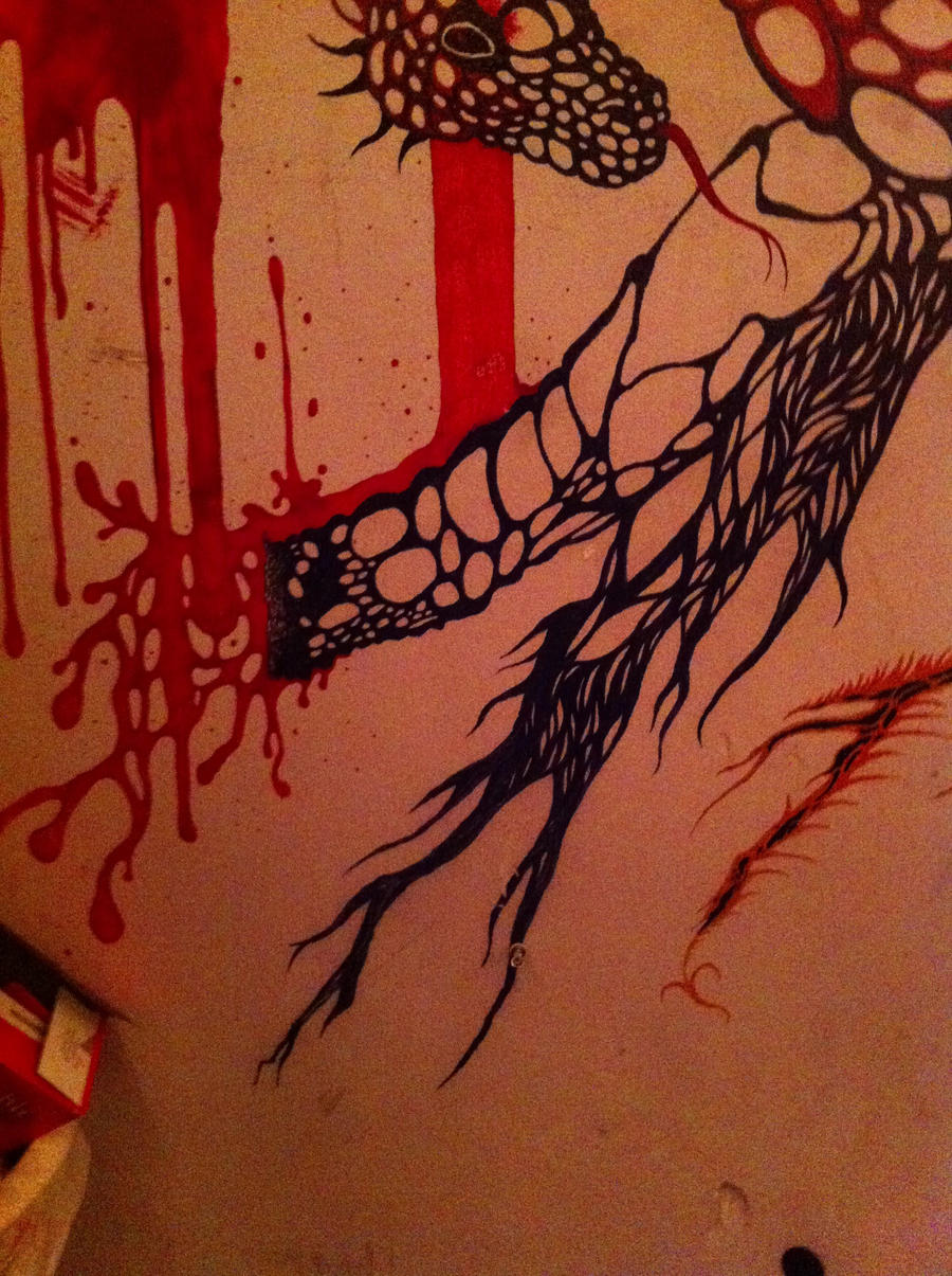 Wisdom no.9 by gekkostate77