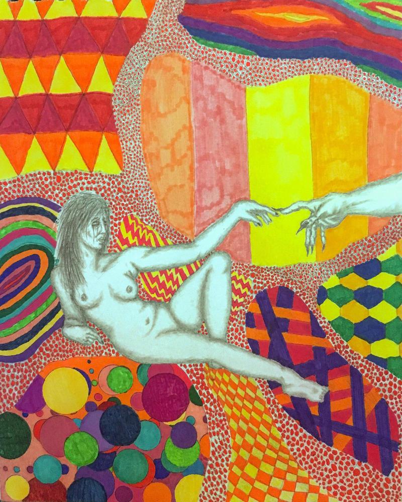 A Sense ov Euphoria by gekkostate77