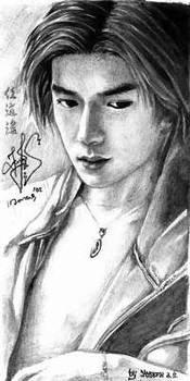 Japanish Idol Hideaki