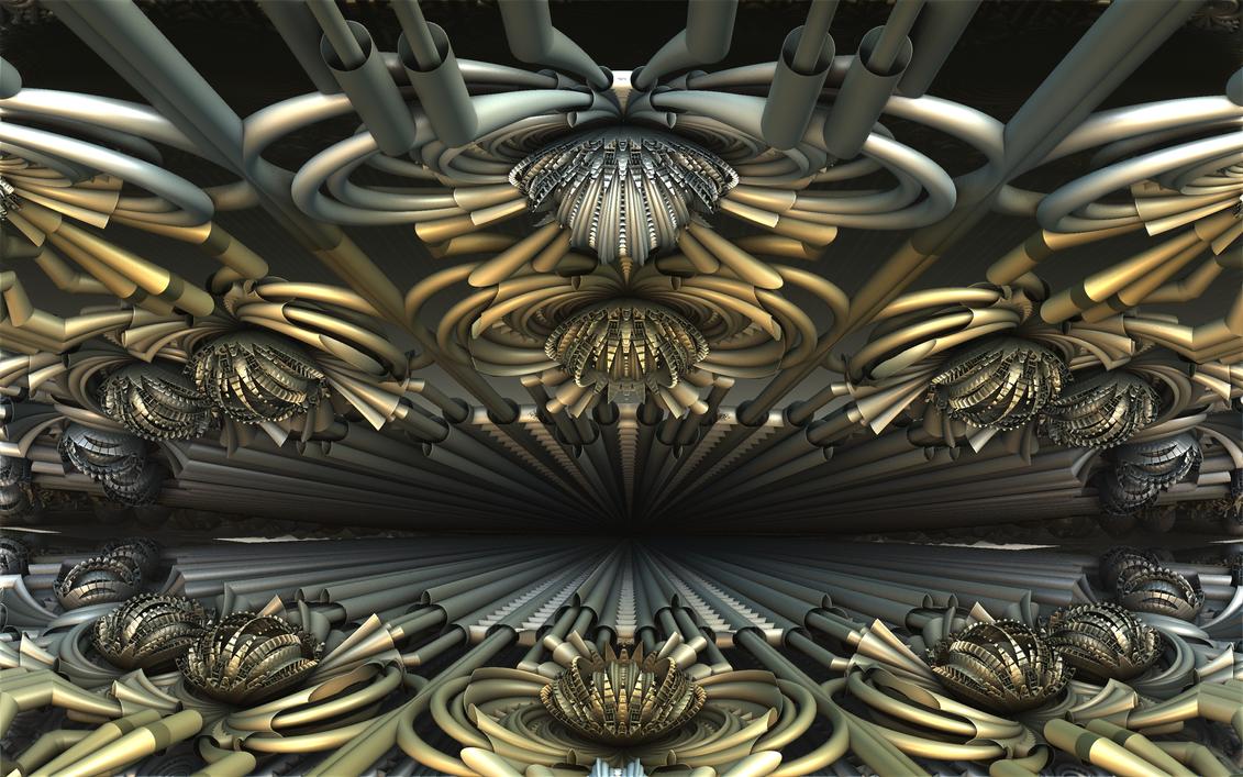 Steel Jaws by MickHogan