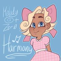 [CB] Harmony by TheZodiacLord