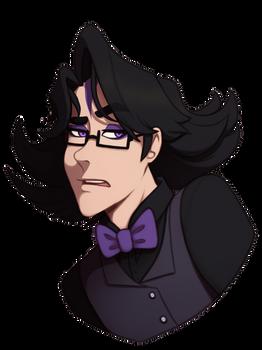 [Collab] An Anime Character