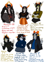 Fantroll Tag yoself 1 by TheZodiacLord