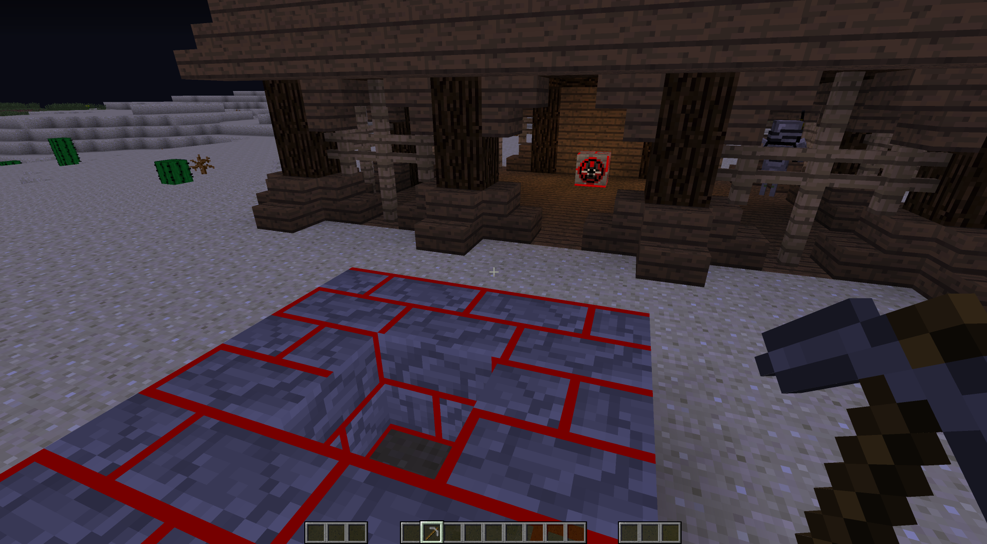 how to use mods with minecraft forge