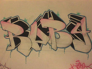 roby scritta