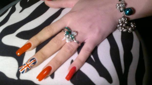 nail English