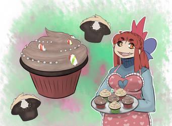 PP -- Master Chef - Bakin' Cupcakes