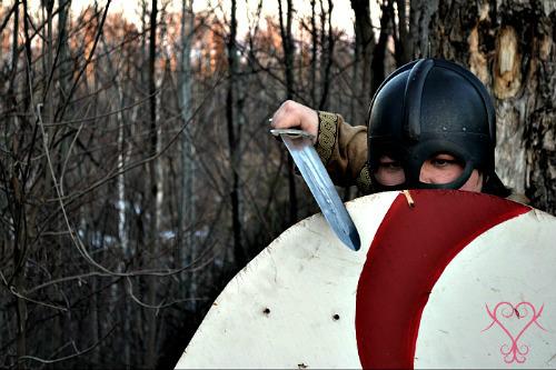 Vikings! by Axel109659