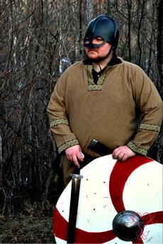 Thomas The Viking by Axel109659
