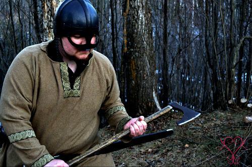 More! Vikings! by Axel109659