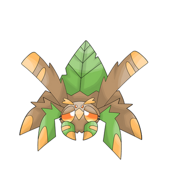 Marachdae - Fakemon Request