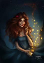 Starmaker DTIYS by aseriaart