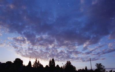 Sunset 1905.11
