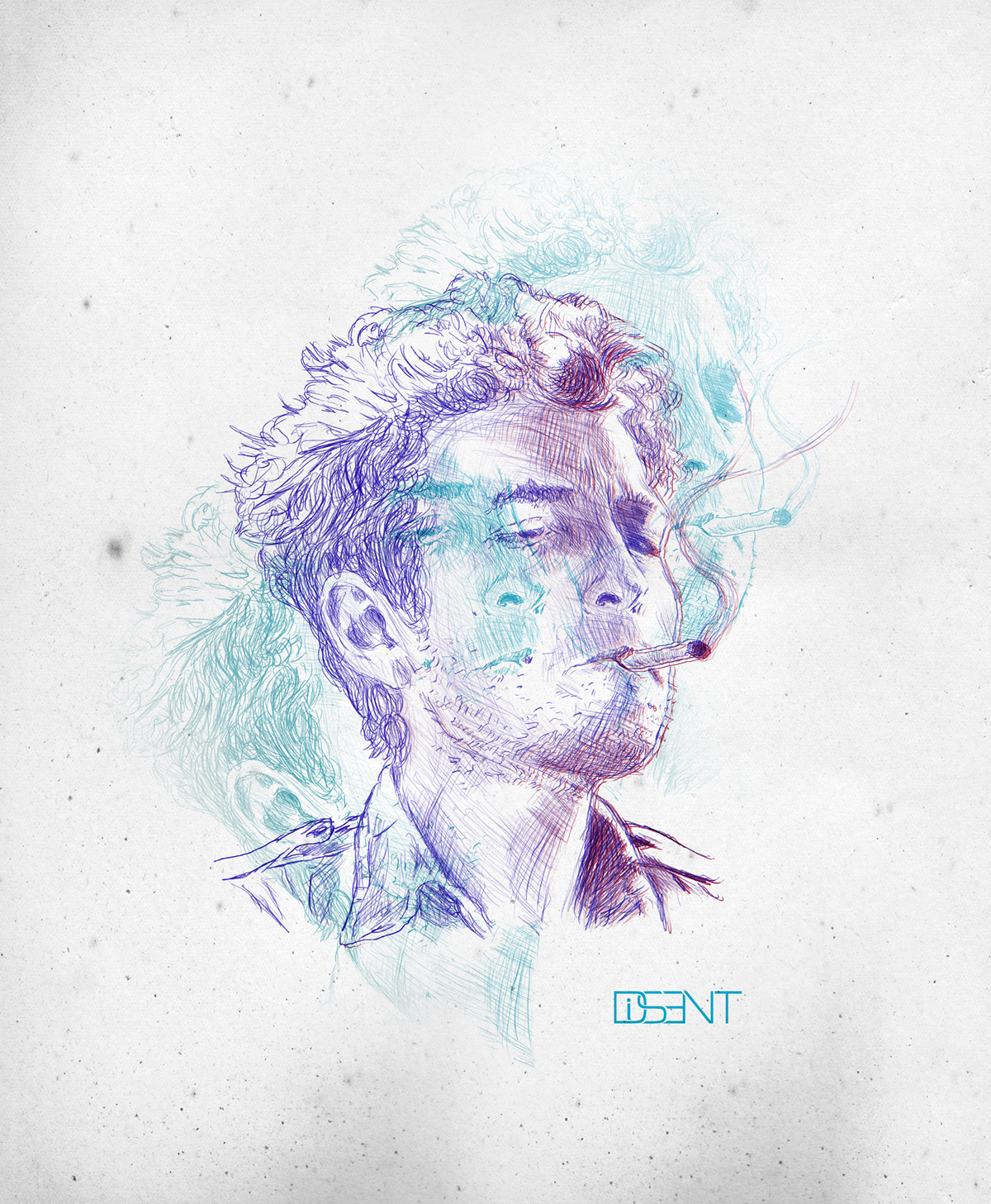 Dylan by DISENT
