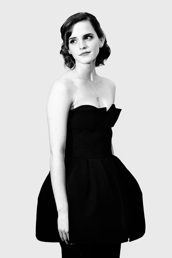 Emma Watson by ZenonSt