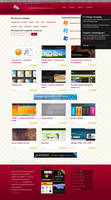 IV-design wordpress template