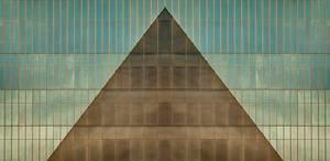 Found a Pyramid ? by dev-moon