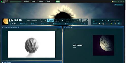 old-new-style-UI by Fairloke by dev-moon
