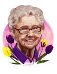 Grandma Trudy