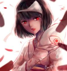 :: Nora :: by CherryshMe