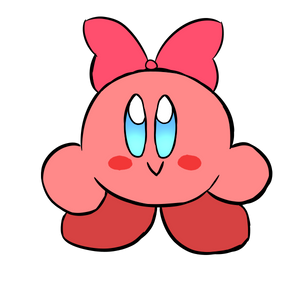 Red Kirby