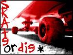 Skate or Die by Nikitka