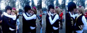 picnic kiss- hijikataxokita
