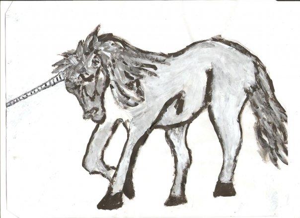 Unicorn by Taylor2984