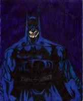 Batman by Taylor2984
