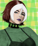 rogue by N0CT1S