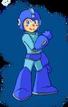 3-24-14 Megaman