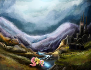 A Little Time - MLP